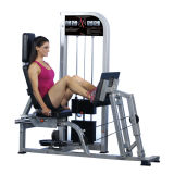 足の出版物またはCarfの昇給(PF-1009)のための体操装置の適性装置