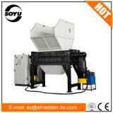 Desfibradora plástica usada/trituradora/máquina plásticas de la trituradora