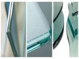Машина горизонтальной формы CNC специальной стеклянная кромкошлифовальная