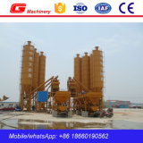 Electric Power Ready Mix Concrete Batching Plant 50m3/H