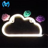 LED-Neonzeichen-Licht-Dekoration-im Freien Innensystem-Zeichen