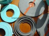 Fenólico de tejido con cinta de guía de la cinta de disco duro