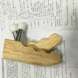 Abalorios de madera de mano Herramientas de masaje