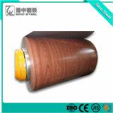 De hete Ondergedompelde Kleur PPGI bedekte Gegalvaniseerde Staalplaat in Rol (CZ-C90) met een laag