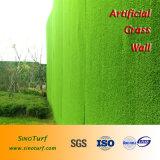 Da paisagem segura do jardim do baixo preço relvado artificial da grama (EMC-TW) para a HOME e o animal de estimação do bebê