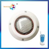 세륨 RoHS Approved 18W Single Color와 RGB LED Swimming Pool Light