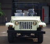 세륨 (JY-ATV020)를 가진 반전 150cc UTV 2 륜 마차를 가진 4 Storke CVT