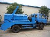 De Vuilnisauto van het Wapen van de Schommeling van Sinotruk HOWO 4X2