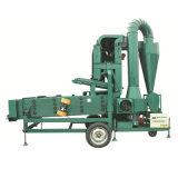 Reinigingsmachine van het Zaad van de korrel de Schoonmakende en Malende van de Maïs van de Tarwe van de Boon