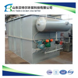 Растворенная машина обработки сточных вод воздушной флотации