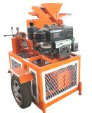 China-Kleinhydraulischer Block, der Maschine Sy1-20 mit Zweig in Afrika herstellt