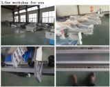 Panneau de bois de la machinerie pour la menuiserie de scie de table