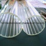 Hittebestendige Borosilicate 3.3 de Buis van het Glas van het Profiel, Staaf
