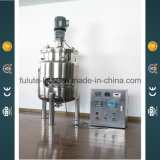 Sahne-Lack-Emulsion-Gerät des Edelstahl-1000L