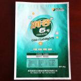 Gute Qualität Pesticide Bag Three Side Seal Bag Pesticide Packing Bag
