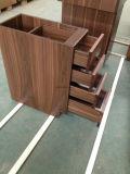 Ceramic SinksおよびTop (BC005)のカシWooden Bath Cabinets