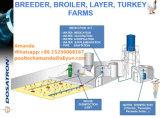 養鶏場の自動薬の水力のDoser