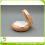 Hotsale 15gの円形のコンパクトで装飾的な包装