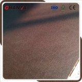 スリップ防止フィルムの防水接着剤のスリップ防止合板