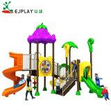 O parque de diversões interessante Piscina Comercial Parque Infantil para crianças