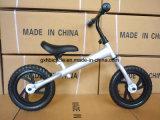製造の熱い販売卸売のためのペダルの子供のバランスのバイクの/Kidsのバランスの自転車無し