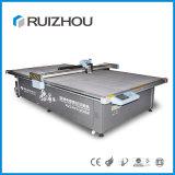 Alimentação automática máquina de corte de tecido máquina de corte de vestuário