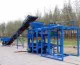 In het groot Blok die tot Machine Qt4-26 maken Concrete Holle het Maken van de Baksteen Machine het Vormen blokkeren zich