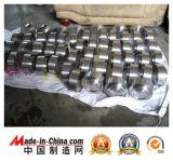 Los objetivos de pulverización catódica con alta calidad y densidad