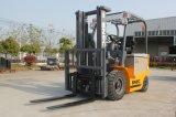 4 camion électrique Forklifter du chariot élévateur 2.0t de roue