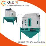 Пелле машины системы охлаждения охладителя для поддонов для продажи биомассы охладителя