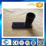 溶接プロセス及び製造の金属部分の鉄道の予備品