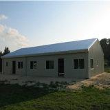 Fabrica de ingeniería Pre la construcción de la estructura de bastidor de acero prefabricados para almacén