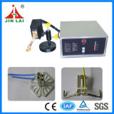 Máquina de aquecimento de soldagem por indução de alta freqüência (JLCG-3)