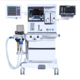 Ce, de ISO Goedgekeurde High-End S6600 Apparatuur van de Anesthesie