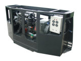 GensetのクリップかISOのリーファーの容器のための発電機セット