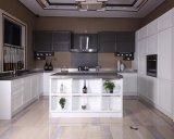 Projeto do gabinete de cozinha de Welbom com console