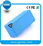 防水携帯用音楽Bluetoothの小型スピーカー