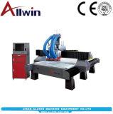 1218 Deux chefs d'Atc machine CNC Router gravure 1200x1800mm machine à bois