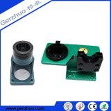 De Carburo de CNC Dispositivo de bloqueo de portaherramientas HSK/Bt/Cat portaherramientas