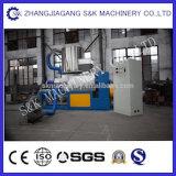 película plástica 500kg que exprime secando la máquina de granulación