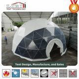 150 Tent van het Gebied van de Koepel van m2 de Geodetische Halve voor Tentoonstelling