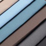 Baumwoll-Polyester-Doppelt-Farben-Ausgangstextilsofa-Gewebe
