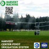農場の用水系統または潅漑装置の車輪の用水系統か機能