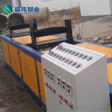 기계를 만드는 FRP 기계 Pultrusion Raber 단면도