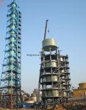 Torretta di desolforazione della vetroresina per industria di protezione dell'ambiente