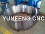 販売のための中国CNCのタイヤ型パターン処理機械