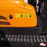 10kw de potencia de alta calidad Xn16 Excavadora pequeña para la venta