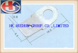 6.3 Inserire il terminale utilizzato per il PWB (HS-IT-005)
