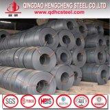 Bobina laminada a alta temperatura do aço de carbono de Q235 Q195 Ss400 A36
