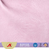 Cuoio sintetico del PVC del rifornimento della fabbrica per il sacchetto, pattino, sofà